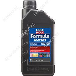 Синтетическое моторное масло Liqui Moly Formula...