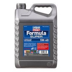 Sintetik mühərrik yağı Liqui Moly Formula Super...
