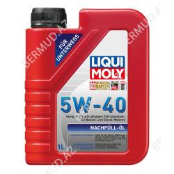 Синтетическое моторное масло  Liqui Moly Nachfull...