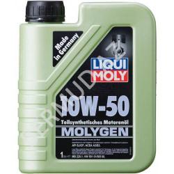 Полусинтетическое моторное масло Liqui Moly Molygen...