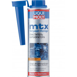 Karbürator təmizləyicisi Liqui Moly MTX Vergaser...
