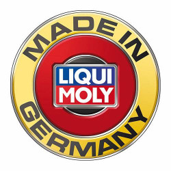 Присадка в топливо Liqui Moly Speed Tec Benzin 0,25л