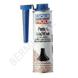 Yanacağa qatqısı Liqui Moly Benzin Additive 0,3litr