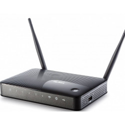 Wi-Fi router Zyxel Keenetic VIVA (KVIVA-RU0101F)