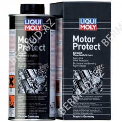 Присадка  Liqui Moly для долговременной защиты...