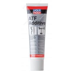 Присадка Liqui Moly в АКПП ATF Additive