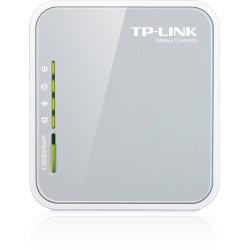 Wi-Fi router TP-LINK TL-MR3020