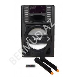 Aktiv dinamik sistemi Kedibo S-36