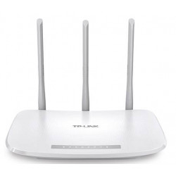 Wi-Fi router TP-LINK TL-WR845N