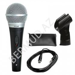 Simsiz mikrofon Shure PG48