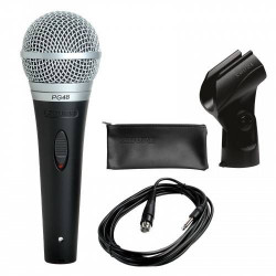 Беспроводной микрофон Shure PG48