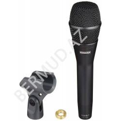 Simli  mikrofon Shure KSM9HS