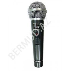 Simli  mikrofon Sony SN-88