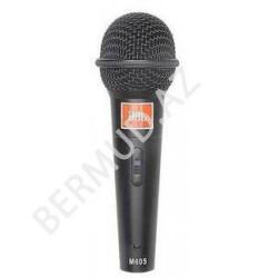 Проводной микрофон JBL M60S