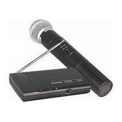 Simsiz mikrofon Shure Ba-300A
