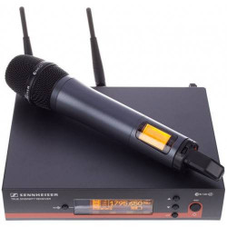 Simsiz mikrofon Sennheiser ew135 G3