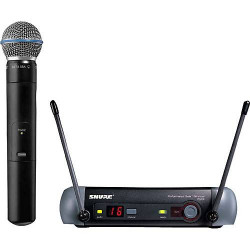 Беспроводной микрофон Shure PGX4