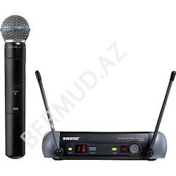 Simsiz mikrofon Shure PGX4