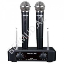 Simsiz mikrofon Takstar TS-2200