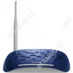 Wi-Fi nöqtəsi TP-Link TL-WA730RE