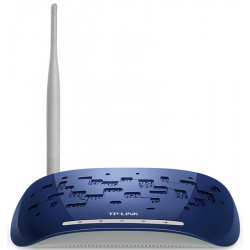 Wi-Fi точка доступа TP-Link TL-WA730RE