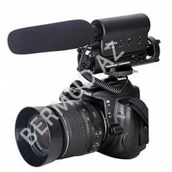 Микрофон для фотокамеры Takstar SGC-598