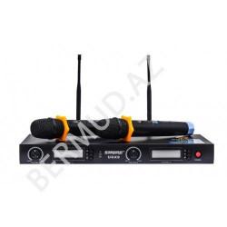 Беспроводной микрофон Shure UGX 9