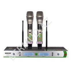 Simsiz mikrofon Shure UGX8 II
