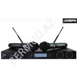 Simsiz Mikrofon Josepn C-988U