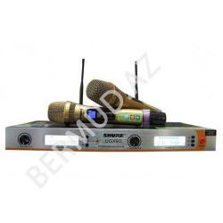 Беспроводной микрофон Shure UGX9 II