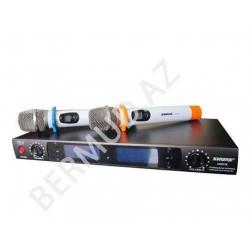 Беспроводной микрофон Shure UGX 10