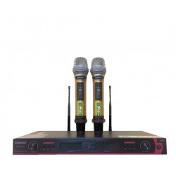 Simsiz mikrofon Shure UGX10 II