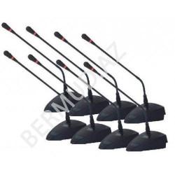 Беспроводной конференц-микрофон Shure SH-3008A 8x100