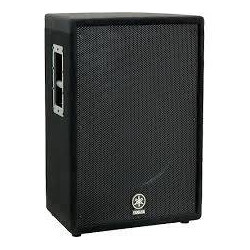 Passiv akustik sistemi Yamaha A15
