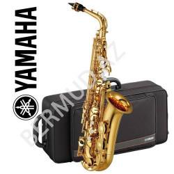 Saksafon Yamaha YAS-200