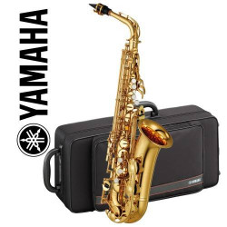 Саксофон Yamaha YAS-200