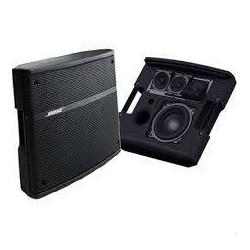 Kiçik hecimli akustik sistemi Bose 310 M