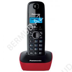 Simsiz telefon Panasonic KX-TG1611RUR