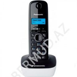 Беспроводной телефон Panasonic KX-TG1611UAW