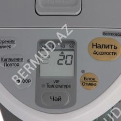 Termopot Panasonic NC-HU301PZTW 3L