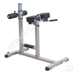 Римский стул + гиперэкстензия Body-Solid GRCH322