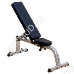 Tənzimlənən oturacaq  Body Solid GFI-21