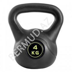 Гиря Kettler 7373-850  4 кг