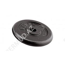 Disk qara Kettler 7475-300 15 kq