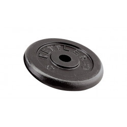 Disk qara Kettler 7474-300 10 kq