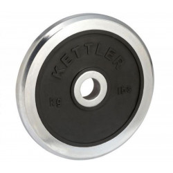 Disk xromlanmış Kettler 7446-700  15 kq
