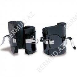 Qravitasiya ayaqqabıları Body Solid GIB-2