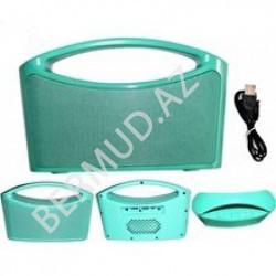 Портативное аудио Smart Speaker WS-1605