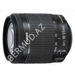 Obyektiv Canon EF-S 18-55mm f/3.5-5.6 IS II