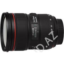 Obyektiv Canon EF 24-70mm f/2.8L USM